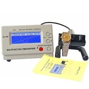 Image 5 - Chronomètre multifonction, chronomètre, Machine de chronométrage, fréquence derreur, Amplitude, Stock CE, livraison gratuite