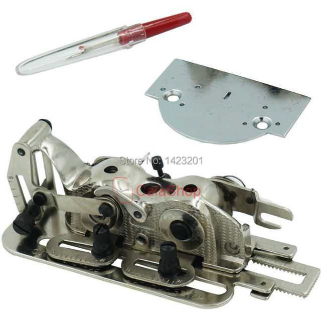 40 Set Lot Industrial Sewing Machine Buttonhole Attachment Similar Fascinating Sewing Machine Buttonhole Attachment