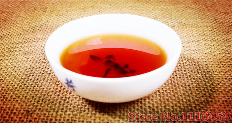 C-PE035 5 pcs shu puer Top Grade Chinese yunnan original Puer Tea 500g Health Care Ripe Pu er Puerh Pu'er Tea Free Shipping