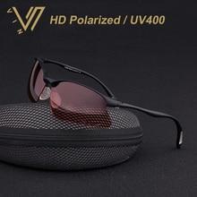 VIN Polarized Fishing Sunglasses Glasses For Men s Running Sunglass Night Vision font b Gafas b