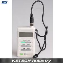 O wysokiej precyzji miernik poziomu dźwięku (70-140dBA) Noisemeter TES1354 tanie tanio ANSI S1 25-1991 A weighting 80 84 85 90dB Selectable Selectable from 70 to 90dB 1dB step 115dBA