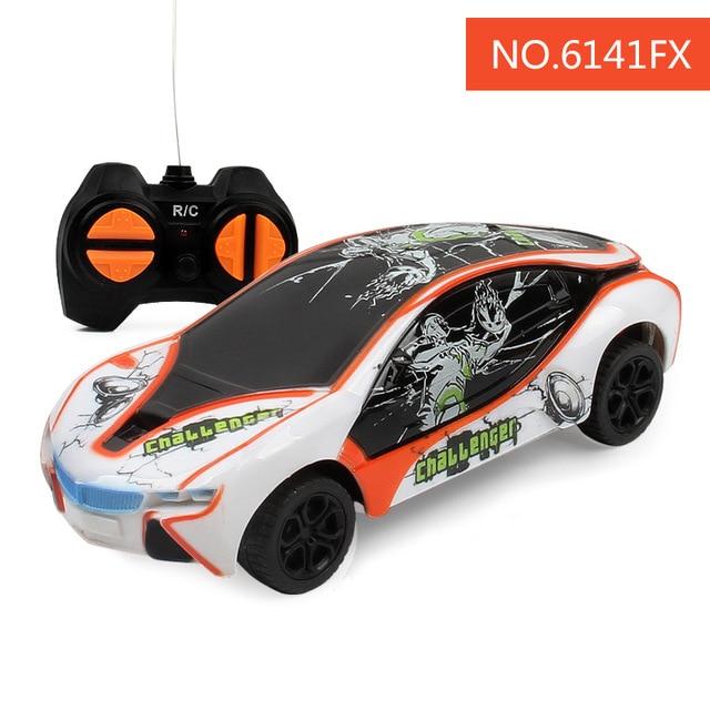 4CH Mini RC Car for kids