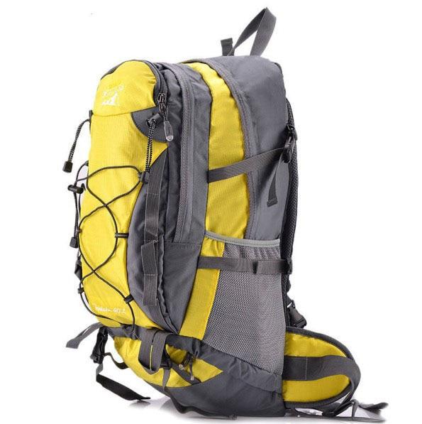 40 liters waterproof mountain hiking backpacks womens nylon ...