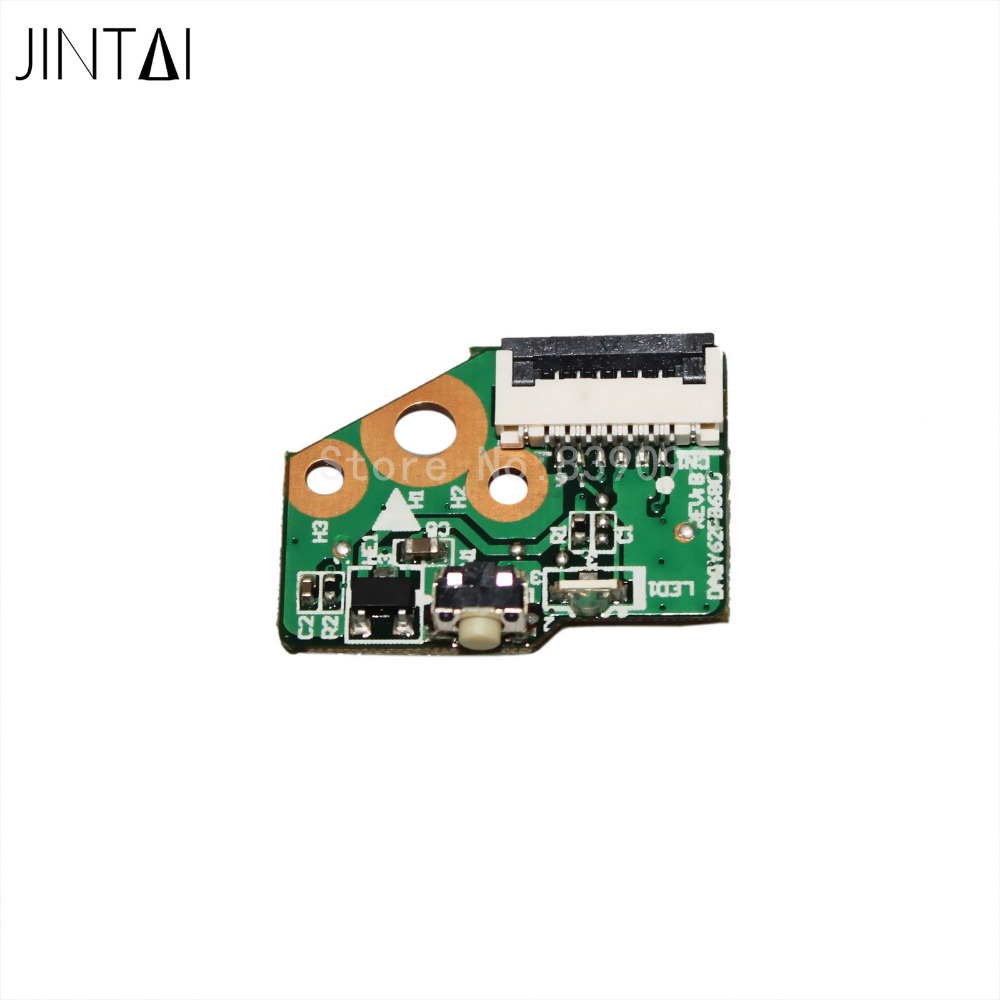 JINTAI Power button switch ON-OFF board for HP X360 13-a001xx 13-a010dx 13-a010nr 13-a040ca 13-a041ca 13-a091nr 13z-a000 CTO free shipping original for hp 17 e series power switch on off daor63pb6d0 720673 001