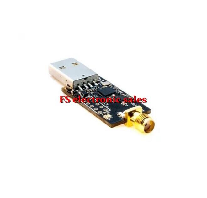 5 pcs Crazyradio PA - long range 2.4Ghz USB radio dongle with ante