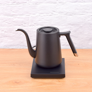 Image 1 - Timemore 220vElectric water kettle/Variable Temperature Digital /Electric Gooseneck Kettle for Pour Over Coffee & Tea  900ml