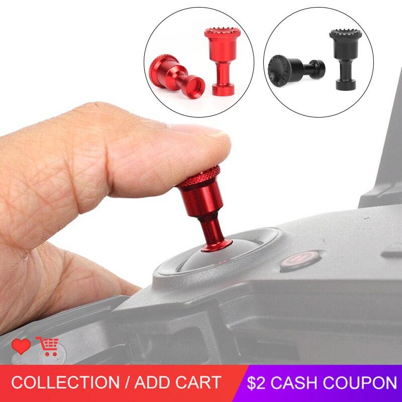DJI Mavic Air /Mavic 2 Remote Controller Joystick DJI Mavic Air Transmitter Handle Thumb Rocker Detachable Joystick Accessories