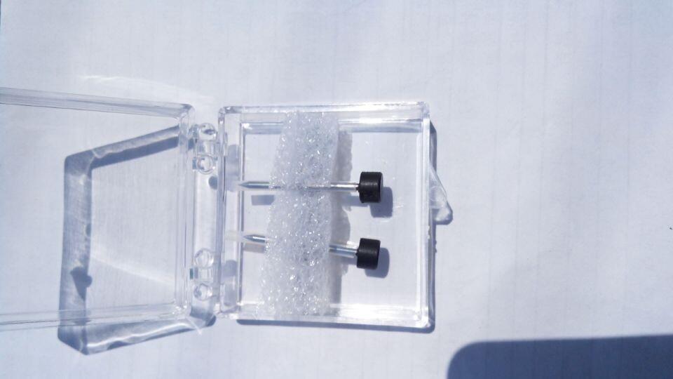 100% Original Ruiyan Electrodes for Fusion Splicer RY-F600100% Original Ruiyan Electrodes for Fusion Splicer RY-F600