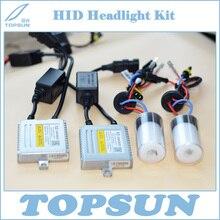 DLT X3 CANBUS HID балласт 35 Вт и Cnlight ксеноновая шарикообразная Лампа H1 H3 H7 H8 H9 H10 H11 9005 9006 880 881