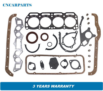 VRS Cylinder Head Gasket Fit for Nissan Datsun 1000 1200 120Y A10 A12 A13 67-81