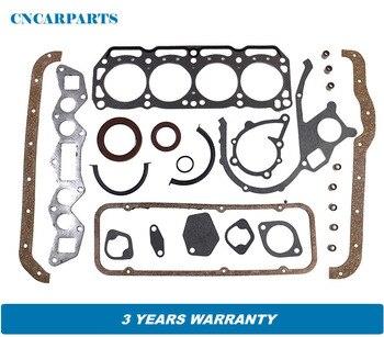 VRS Koppakking Fit voor Nissan Datsun 1000 1200 120Y A10 A12 A13 67-81