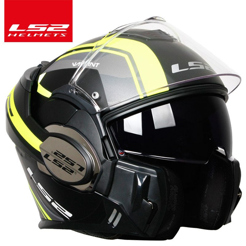 LS2 Global store LS2 FF399 Valiant casque de moto double lentille moto unique mono convertable casques modulairesLS2 Global store LS2 FF399 Valiant casque de moto double lentille moto unique mono convertable casques modulaires