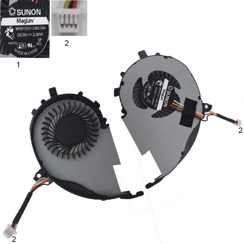 NEW Laptop Cooling Fan For CPU Repair Replacement for Acer Aspire V5 V5-472 V5-472P V5-572 V5-572G V5-572P(For CPU,no cover)