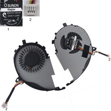 цена на NEW Laptop Cooling Fan For CPU Repair Replacement for Acer Aspire V5 V5-472 V5-472P V5-572 V5-572G V5-572P(For CPU,no cover)
