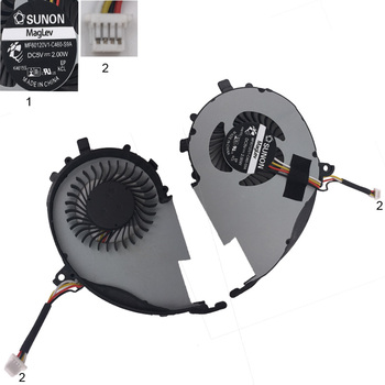 NEW Laptop Cooling Fan For CPU Repair Replacement for Acer Aspire V5 V5-472 V5-472P V5-572 V5-572G V5-572P(For CPU,no cover) цена 2017