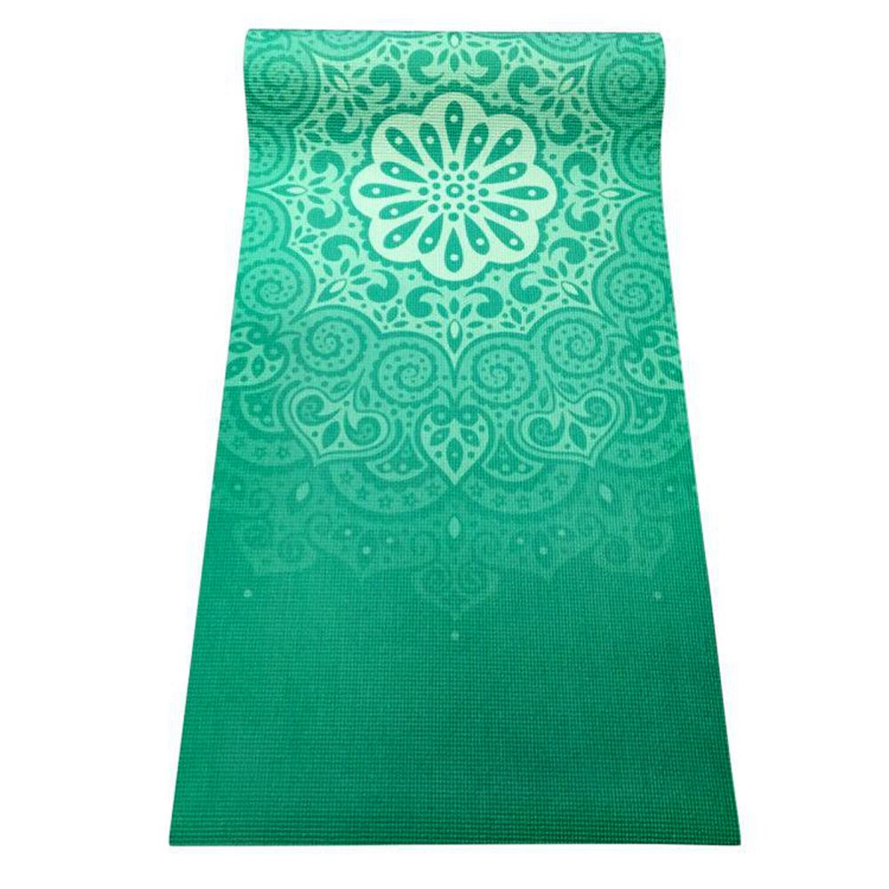 mat reversible thick at be printed mats gaiam free zoomin extra yoga com yogaoutlet p