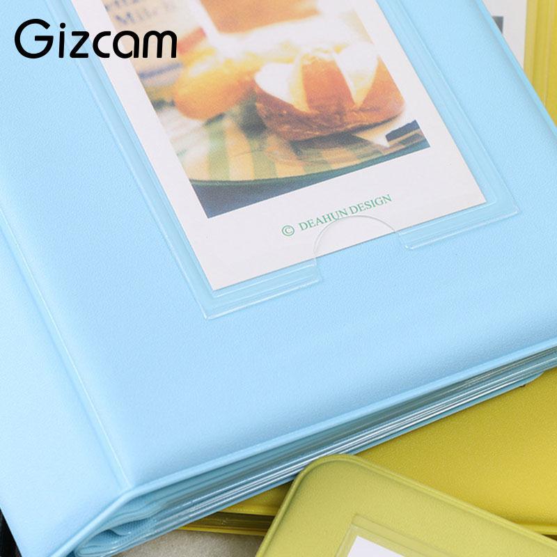 Gizcam 64 Polaroid Fujifilm Instax Mini 7 лездік - Камера және фотосурет - фото 4