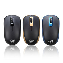 2.4GHz wireless gaming mouse silent office laptop computer accessories