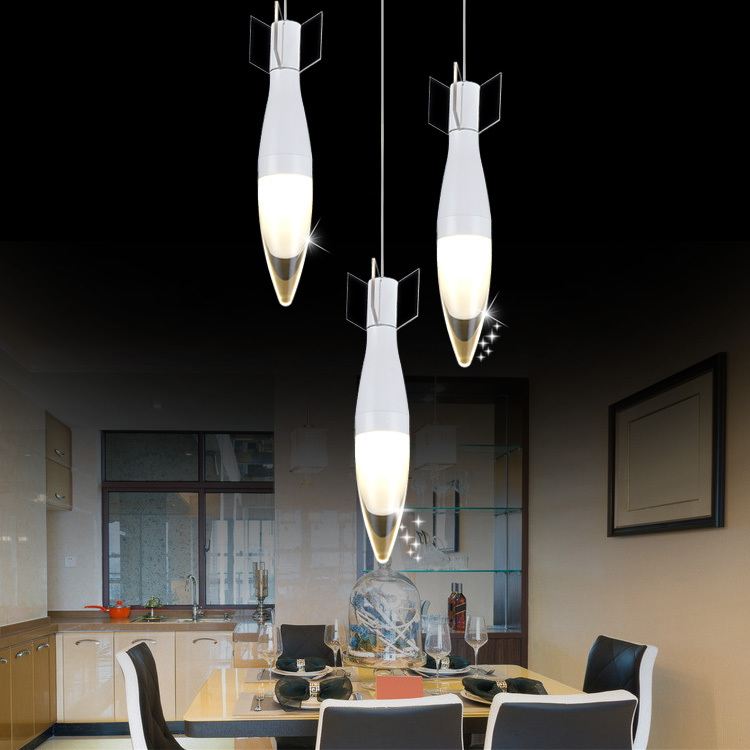 modern led aluminum acrylic pendant light for dining room modern led aluminum acrylic pendant light for dining room bedroom ect lighting aloadofball Image collections