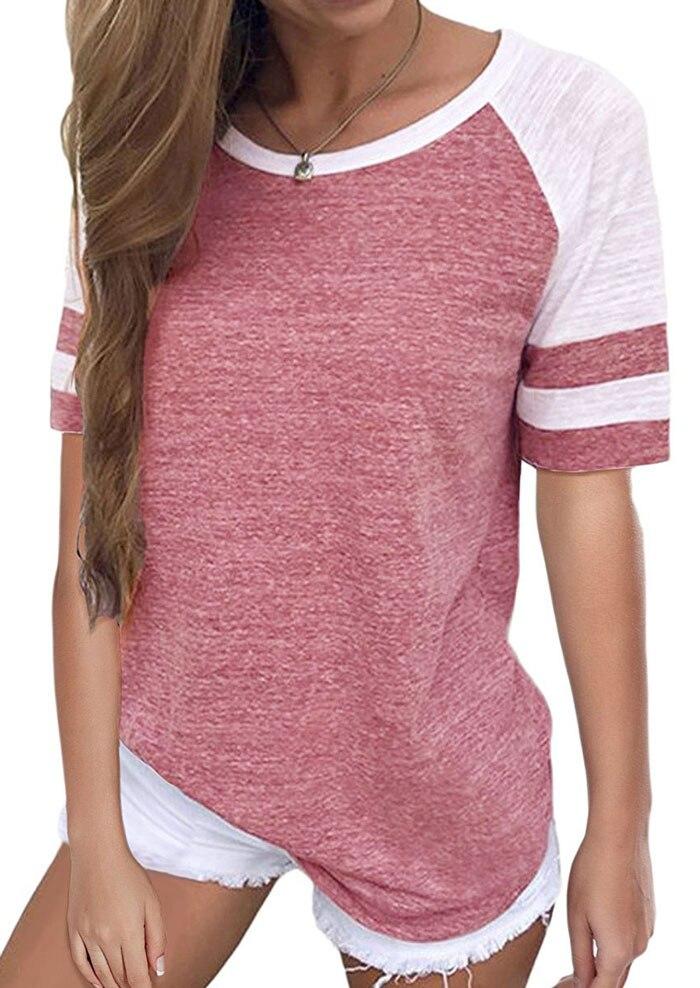 Two Color Shirt Free Shipping Graphic tees Women Clothing 2017 Summer Funny t shirts Harajuku Tumblr Hipster Ladies T-shirt
