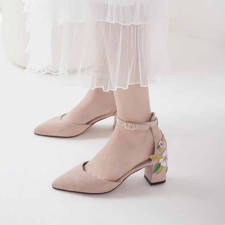 cheap size 9 heels