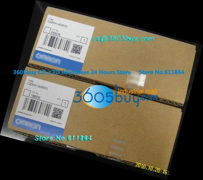 PLC Module C200H-ASC02 NEW Original