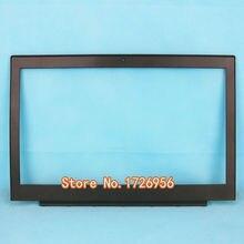 Ноутбук рамка маска для lenovo для Thinkpad T550 ЖК-рамка Крышка