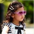 2017 venda quente legal moda infantil óculos de sol meninos meninas crianças bebê criança óculos de sol óculos de proteção uv400 google