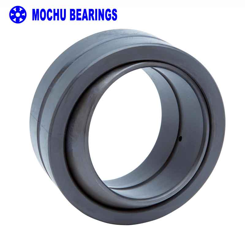 1pcs GE80ES GE80-DO SA1-80B GE80 80X120X55X45 MOCHU Radial Spherical Plain Bearing Requiring Maintenance Joint Bearing mochu 22213 22213ca 22213ca w33 65x120x31 53513 53513hk spherical roller bearings self aligning cylindrical bore