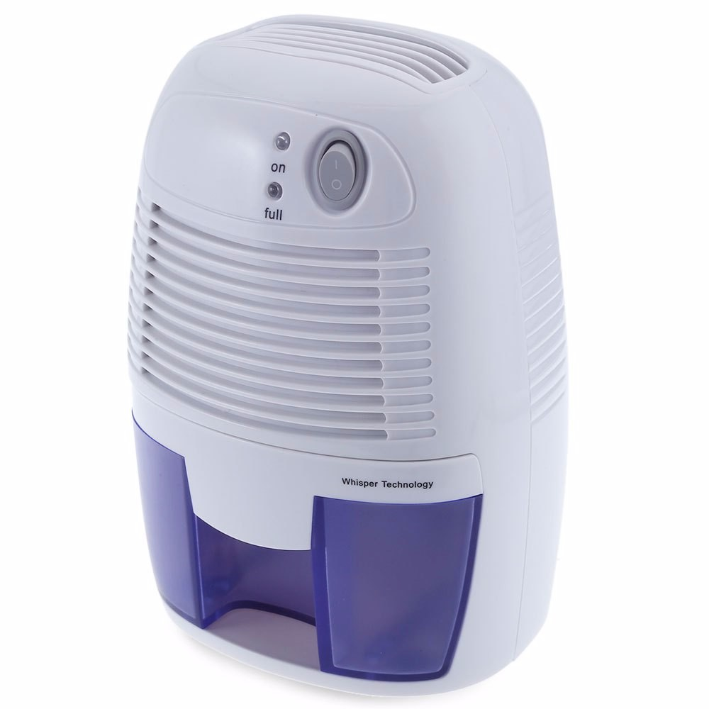 New Mini Dehumidifier for Home Portable 500ML Moisture Absorbing Air Dryer with Auto-off and LED indicator Air Dehumidifier new mini dehumidifier for home portable 500ml moisture absorbing air dryer with auto off and led indicator air dehumidifier