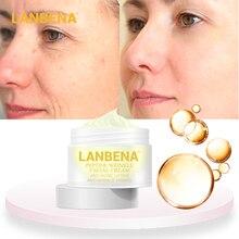 LANBENA Peptide Anti Wrinkle Facial Cream Anti Aging Skin Whitening Lifting Firming Acne Treatment Hyaluronic Acid Snail Cream essences serum treatment facial anti wrinkle aging lifting firming whitening wrinkle cream