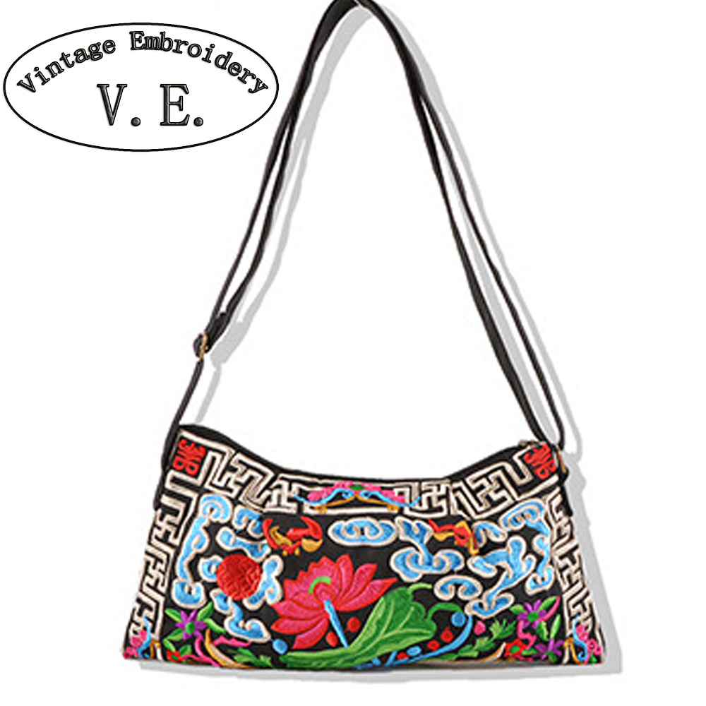 Online buy wholesale ethnic bag from china