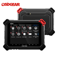 100% Original XTOOL X100 Pad2 Pro Wifi & Bluetooth with VW 4th 5th X100 PAD 2 Pro Auto Key Programmer Better than X300 Pro3