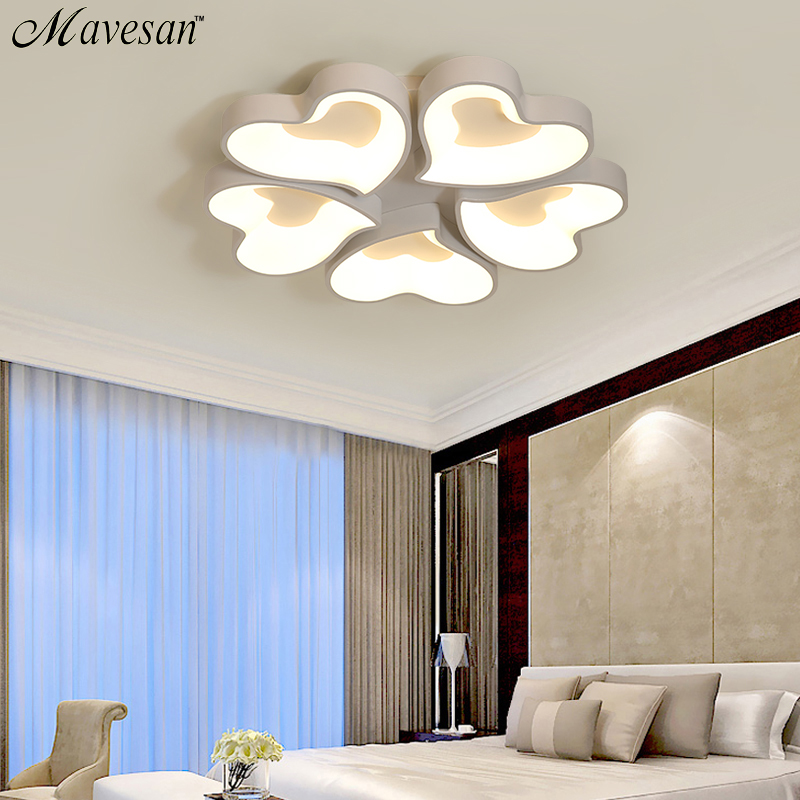 Modern LED Ceiling Light Fixtures For Living Room Bedroom Home Lighting 110V 220V Ceiling LampModern LED Ceiling Light Fixtures For Living Room Bedroom Home Lighting 110V 220V Ceiling Lamp