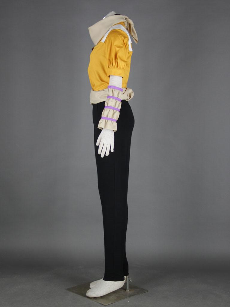 Nouveau mort Bleach Shihouin Yoruichi Cosplay Costume personnaliser pour Unisexe toute taille