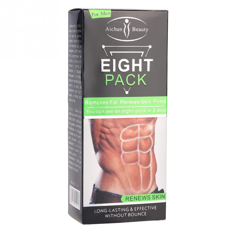 Slimming Cream For Men Body Anti-Cellulite Weight Loss Cream Fat Burning Muscle Belly Tighten Muscles Slimming Supplements