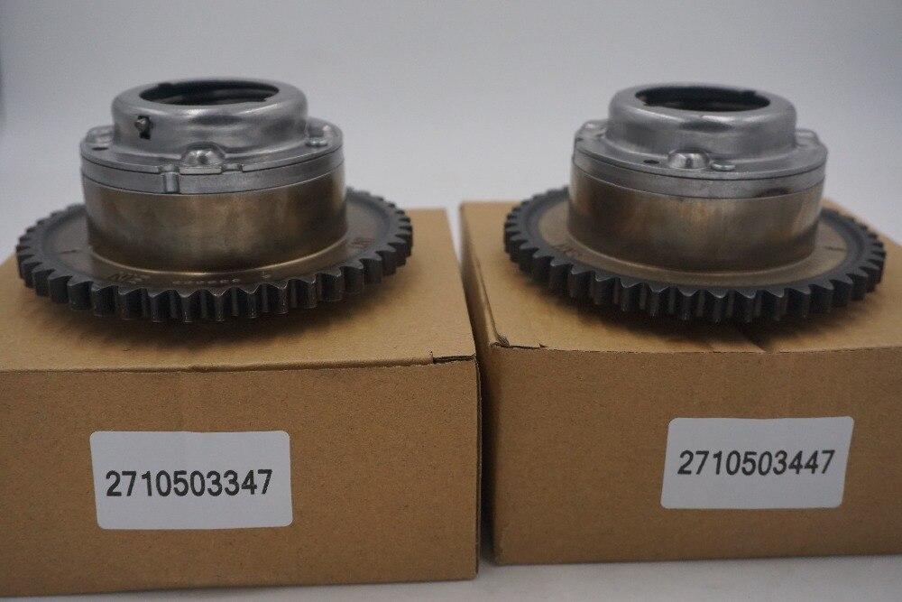 メルセデス W203 W204 C250 SLK250 212 207 C204 S204 A207 E250 M271 A2710502747 カムシャフト (排気 + 吸気) アジャスターアクチュエータ