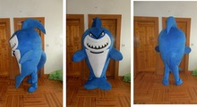 Adult size Sharks mascot costume Sharks Cosplay costume fast shipping