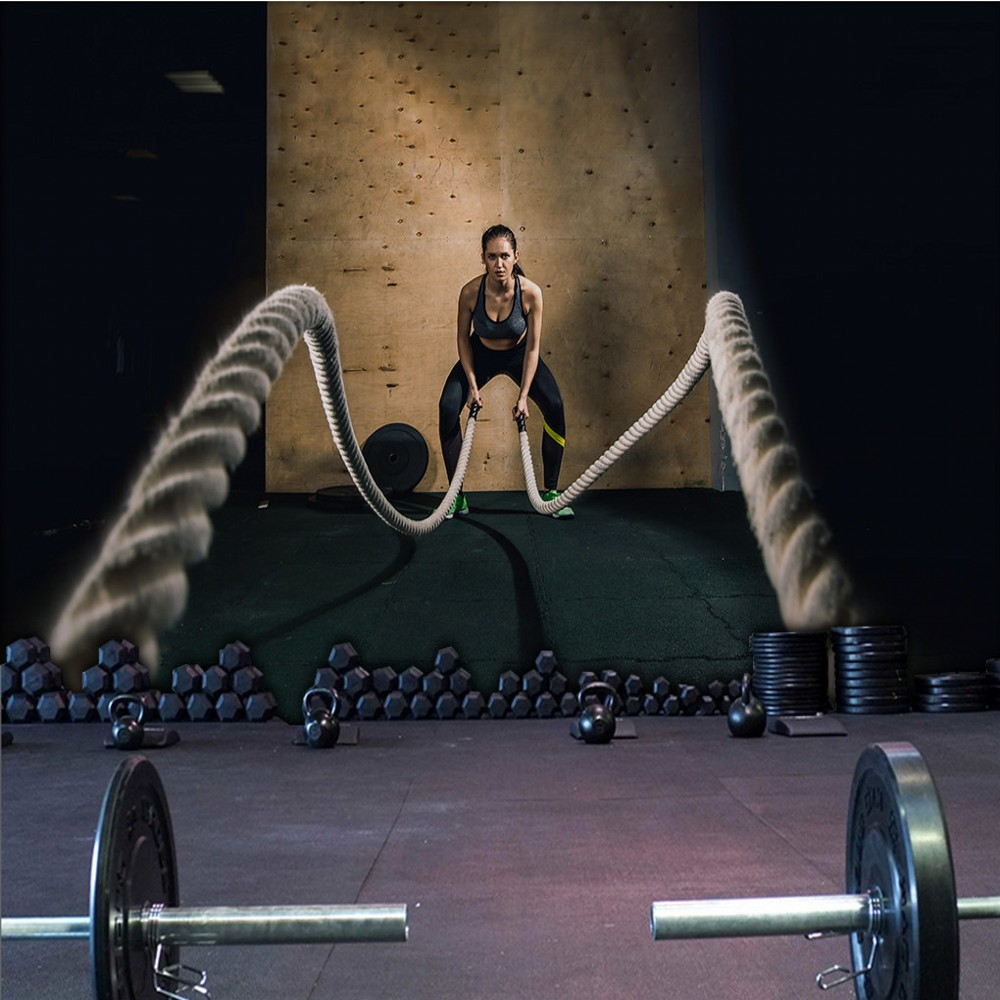 Drop Shipping Custom Mural Beauty Gym Fitness Background