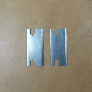 10pcs Spare Carbon Steel Blade
