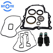 цена на DQ200 DSG 0AM Transmission Rebuild Kit For VW Audi Skoda Seat 7 Speed