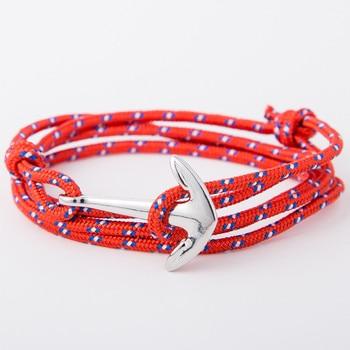 Bracelet Ancre Hope