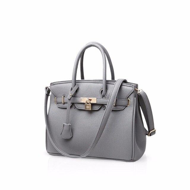 d8f8938f48a2 US $61.98 |NICOLE&DORIS Women Top Handle Handbags Shoulder Bag Crossbody  Bag Tote Satchel for Ladies Small Bag PU Leather -in Top-Handle Bags from  ...