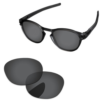 PapaViva Replacement Lenses for Latch Sunglasses Polarized – Multiple Options