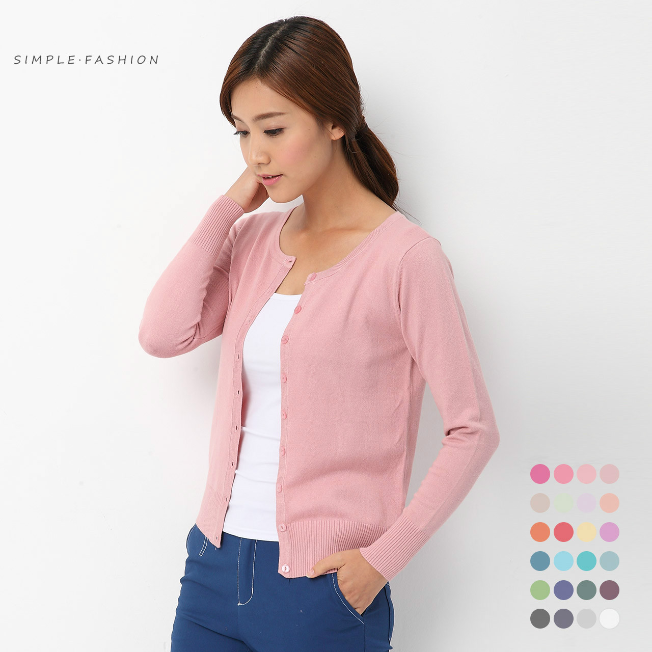 Compare Prices on Woman Sweater Cardigan- Online Shopping/Buy Low ...