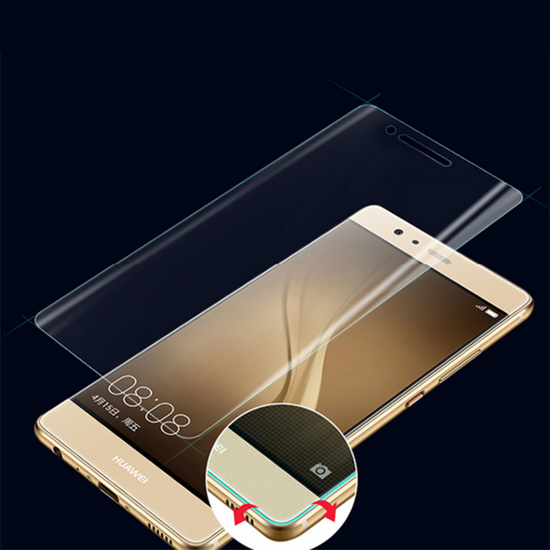 3d full cover screen protector for huawei p10 plus p9 plus mate 9 pro p8 lite 2017 honor 8 tpu. Black Bedroom Furniture Sets. Home Design Ideas