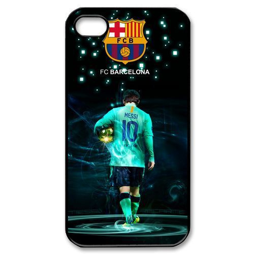 Free Shipping World Cup Barcelona FC Leonel Messi Silicon