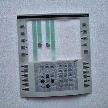 XBTF024110 011310 024610 032110 024510 Membrane Keypad For HMI Screen Panel Machine Repair, Have in stock