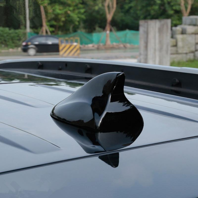 Gastfreundlich Für Opel Astra H G J Insignia Mokka Corsa Zafira Vectra Auto Shark Fin Dach Antenne Mit Blank Radio Auto Antena Autos Antennen