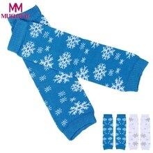 Новинка года, Детские наколенники носки для девочек хлопковая грелка для ног для девочек, детские носки принцессы с деревянными ушками модные 30 см, 2 цвета